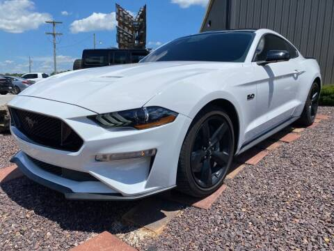2021 Ford Mustang for sale at Modern Motorcars in Nixa MO