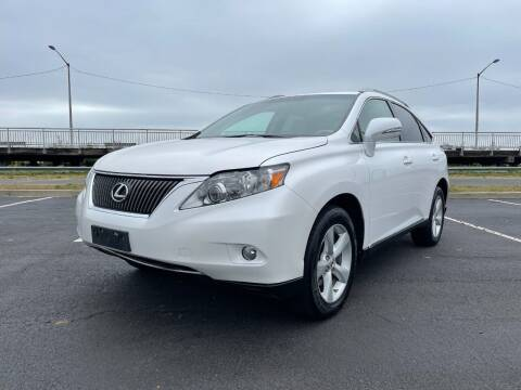 2010 Lexus RX 350 for sale at US Auto Network in Staten Island NY
