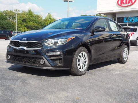 2021 Kia Forte for sale at Southern Auto Solutions - Kia Atlanta South in Marietta GA