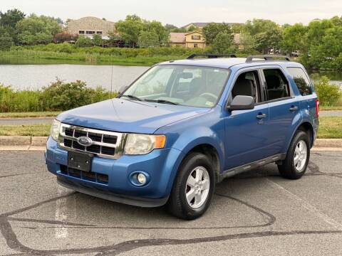2009 Ford Escape for sale at Dreams Auto Group LLC in Sterling VA