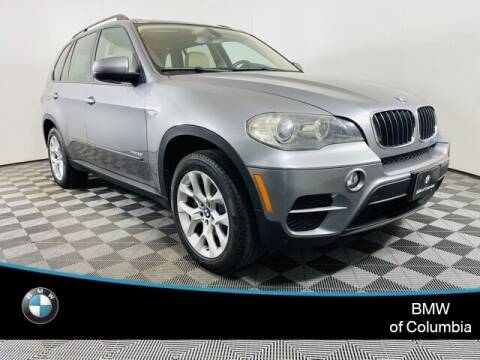 2011 BMW X5 for sale at Preowned of Columbia in Columbia MO