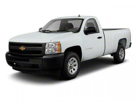 2013 Chevrolet Silverado 1500 for sale at NMI in Atlanta GA