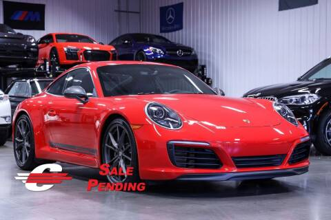 2019 Porsche 911 for sale at Cantech Automotive in North Syracuse NY