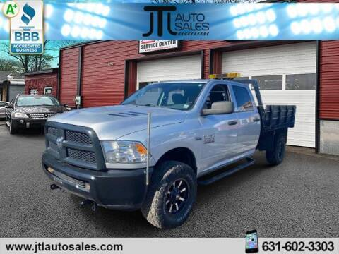 2013 RAM Ram Pickup 2500 for sale at JTL Auto Inc in Selden NY