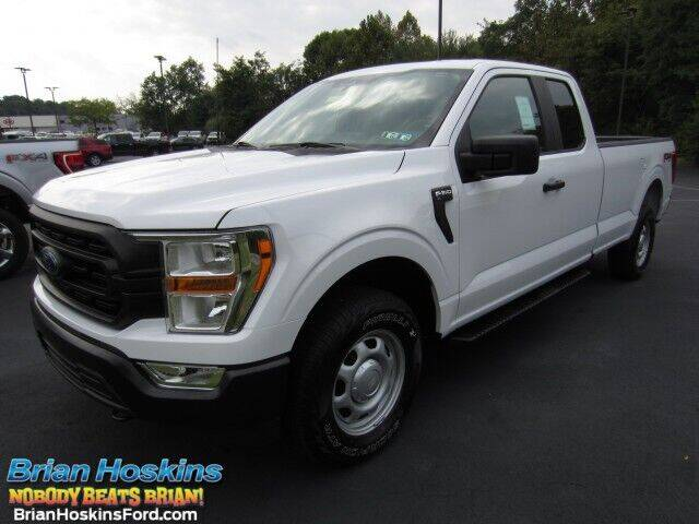 2021 Ford F-150 for sale in Coatesville, PA