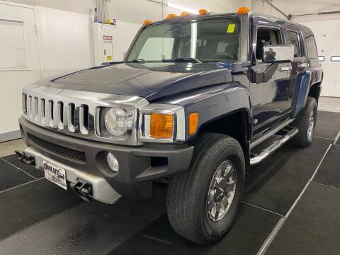 2008 HUMMER H3 for sale at TOWNE AUTO BROKERS in Virginia Beach VA
