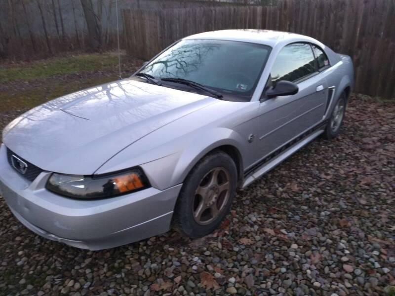 2004 Ford Mustang for sale at Seneca Motors, Inc. (Seneca PA) in Seneca PA
