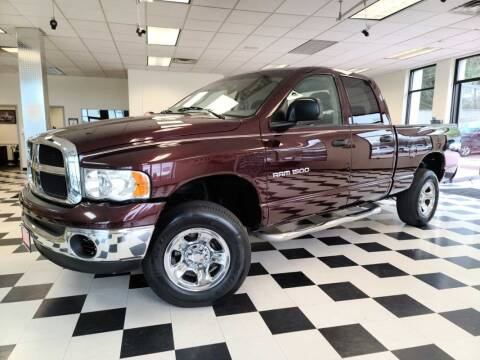 2005 Dodge Ram Pickup 1500 for sale at Cool Rides of Colorado Springs in Colorado Springs CO