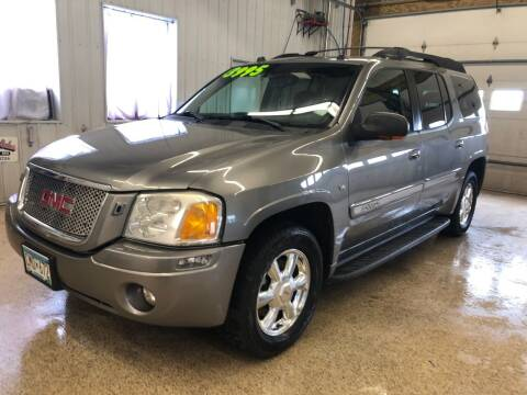 2005 GMC Envoy XL for sale at Sand's Auto Sales in Cambridge MN