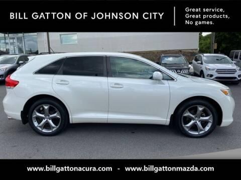 2010 Toyota Venza for sale at Bill Gatton Used Cars - BILL GATTON ACURA MAZDA in Johnson City TN