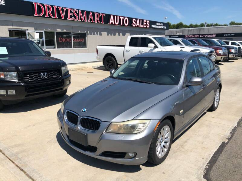 2009 BMW 3 Series for sale at DriveSmart Auto Sales in West Chester OH
