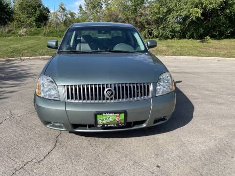 2006 Mercury Montego for sale at 5K Autos LLC in Roselle IL