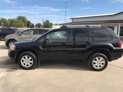 2011 Mitsubishi Endeavor for sale at Lanny's Auto in Winterset IA