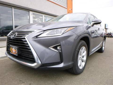 2016 Lexus RX 350 for sale at Torgerson Auto Center in Bismarck ND