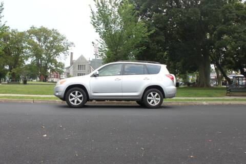 2006 Toyota RAV4 for sale at Lexington Auto Club in Clifton NJ