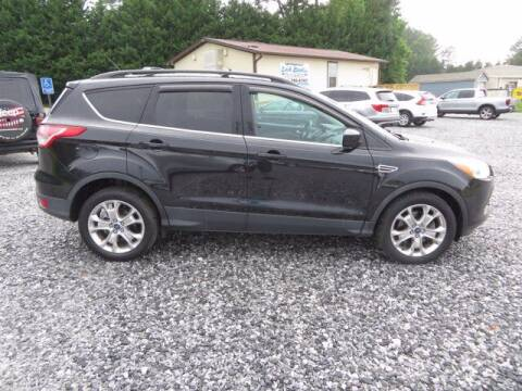 2013 Ford Escape for sale at DICK BROOKS PRE-OWNED in Lyman SC