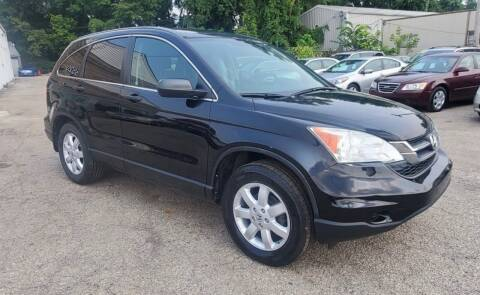 2011 Honda CR-V for sale at Nile Auto in Columbus OH