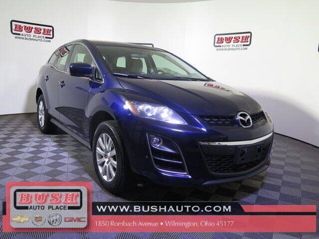 2010 Mazda CX-7 for sale in Wilmington, OH