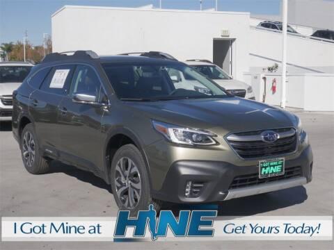 2021 Subaru Outback for sale at John Hine Temecula - Subaru in Temecula CA
