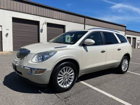 2011 Buick Enclave for sale at Auto Land Inc in Fredericksburg VA