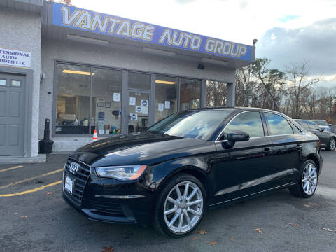 2015 Audi A3 for sale at Vantage Auto Group in Brick NJ