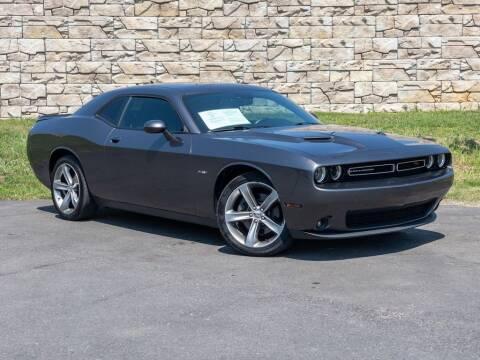 2015 Dodge Challenger for sale at Car Hunters LLC in Mount Juliet TN