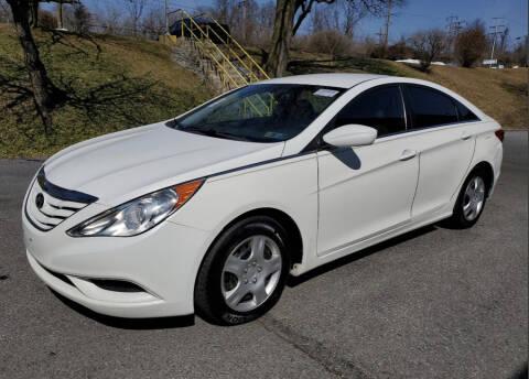 2011 Hyundai Sonata for sale at Penn American Motors LLC in Emmaus PA