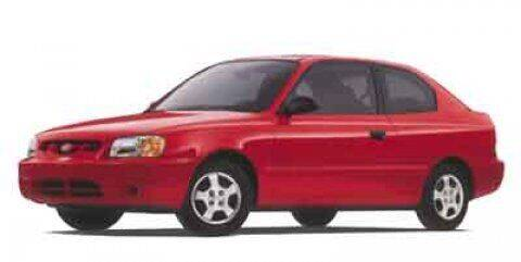 2002 Hyundai Accent for sale at Jeremy Sells Hyundai in Edmunds WA