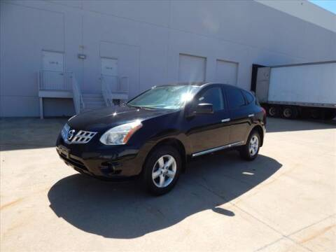 2012 Nissan Rogue for sale at Elite Motors INC in Joppa MD