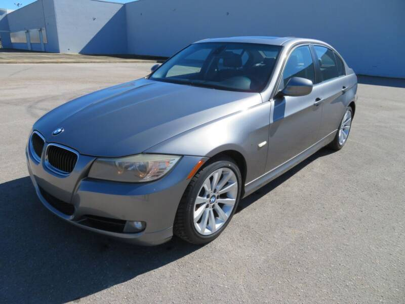 2011 BMW 3 Series for sale at Access Motors Co in Mobile AL
