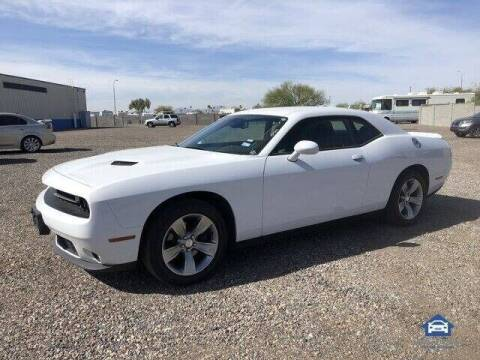 2019 Dodge Challenger for sale at MyAutoJack.com @ Auto House in Tempe AZ