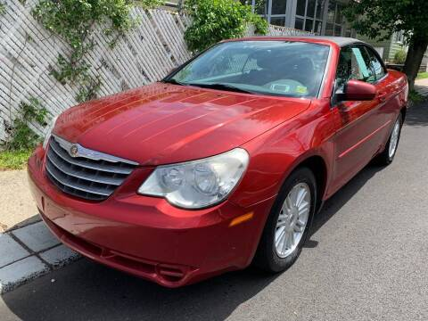 2008 Chrysler Sebring for sale at MFT Auction in Lodi NJ
