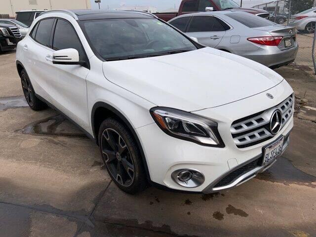 2019 Mercedes-Benz GLA for sale at Gregg Orr Pre-Owned Shreveport in Shreveport LA