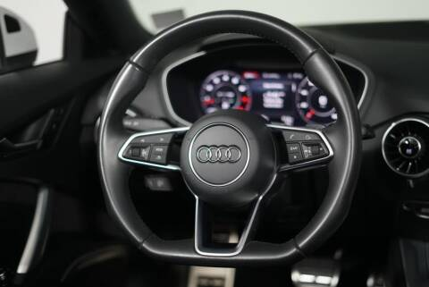 2018 Audi TT for sale at CU Carfinders in Norcross GA