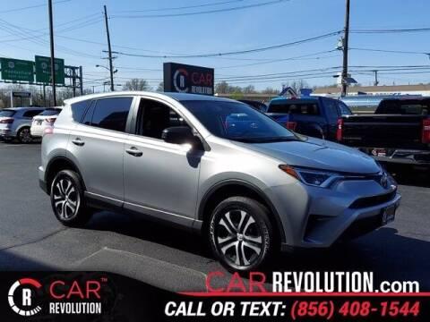 2018 Toyota RAV4 for sale at Car Revolution in Maple Shade NJ