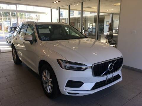 2019 Volvo XC60 for sale at Adams Auto Group Inc. in Charlotte NC