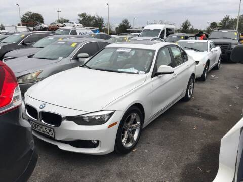 2013 BMW 3 Series for sale at GP Auto Connection Group in Haines City FL