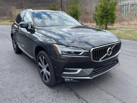 2018 Volvo XC60 for sale at Hawkins Chevrolet in Danville PA