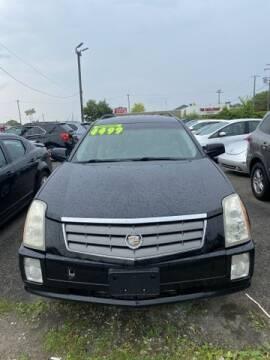 2005 Cadillac SRX for sale at Mastro Motors in Garden City MI