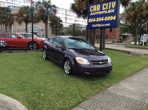 2006 Chevrolet Cobalt for sale at Car City Autoplex in Metairie LA