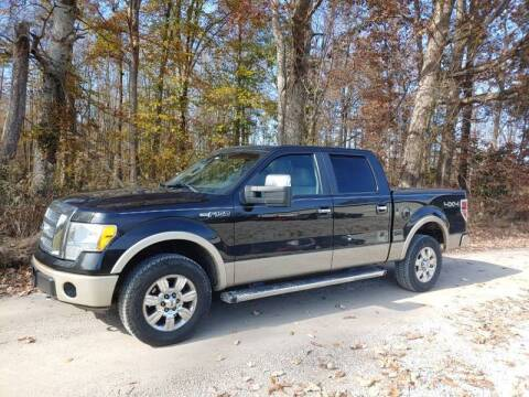 2010 Ford F-150 for sale at Doyle's Auto Sales and Service in North Vernon IN