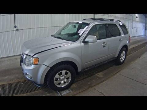 2012 Ford Escape for sale at KHAN'S AUTO LLC in Worland WY