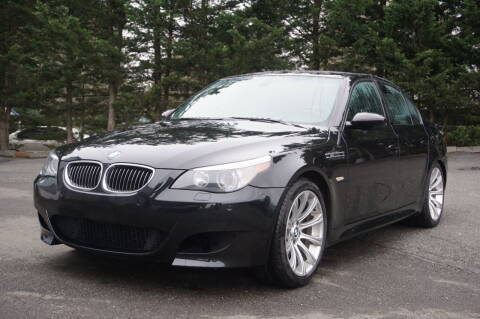 2006 BMW M5 for sale at West Coast Auto Works in Edmonds WA
