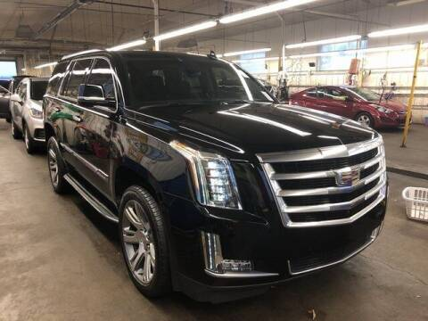 2017 Cadillac Escalade for sale at Tim Short Auto Mall in Corbin KY