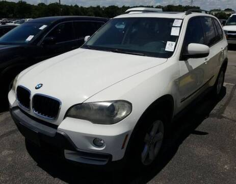 2008 BMW X5 for sale at Gus's Used Auto Sales in Detroit MI