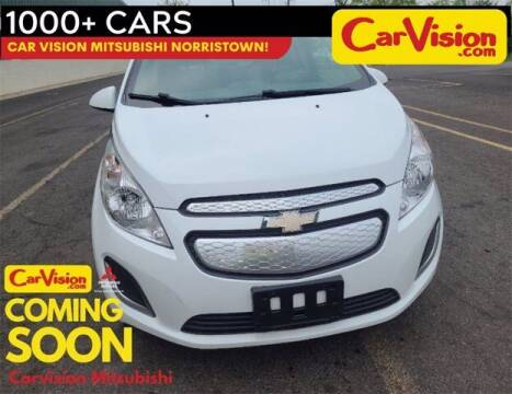 2015 Chevrolet Spark EV for sale at Car Vision Buying Center in Norristown PA