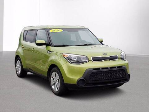2016 Kia Soul for sale at Jimmys Car Deals in Livonia MI