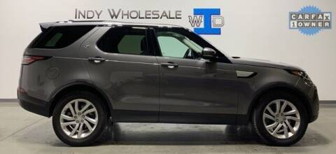2017 Land Rover Discovery for sale at Indy Wholesale Direct in Carmel IN