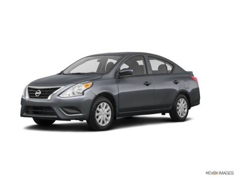 2019 Nissan Versa for sale at Ken Wilson Ford in Canton NC