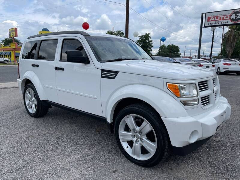 2011 Dodge Nitro for sale at Auto A to Z / General McMullen in San Antonio TX